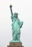 Άγαλμα της ελευθερίας Στοκ εικόνα με δικαίωμα ελεύθερης χρήσης
