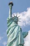 Άγαλμα της ελευθερίας Στοκ εικόνες με δικαίωμα ελεύθερης χρήσης