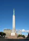Άγαλμα της ελευθερίας Στοκ φωτογραφίες με δικαίωμα ελεύθερης χρήσης