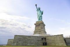 Άγαλμα της ελευθερίας στοκ εικόνα
