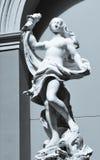 Άγαλμα της Artemis στη Βαλένθια Στοκ φωτογραφία με δικαίωμα ελεύθερης χρήσης