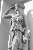 Άγαλμα της Artemis Στοκ Εικόνες
