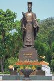 Άγαλμα της LY Ταϊλανδός Στοκ εικόνες με δικαίωμα ελεύθερης χρήσης