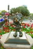 Άγαλμα της Minnie Στοκ εικόνες με δικαίωμα ελεύθερης χρήσης