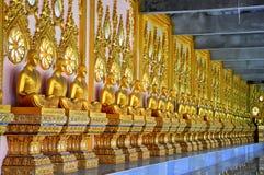 Άγαλμα του Βούδα, Βούδας Στοκ Εικόνες
