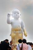 Μωρό Βούδας Στοκ Εικόνες