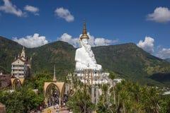 Άγαλμα του Βούδα στο γιο phra wat keaw Στοκ εικόνες με δικαίωμα ελεύθερης χρήσης