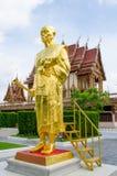 Άγαλμα του Βούδα του koon στο watbanrai Στοκ εικόνα με δικαίωμα ελεύθερης χρήσης
