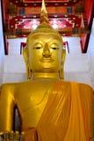 Άγαλμα του Βούδα, Στοκ Εικόνες