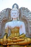 Άγαλμα του Βούδα, Στοκ φωτογραφία με δικαίωμα ελεύθερης χρήσης