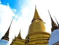 Άγαλμα του Βούδα, Στοκ Εικόνα