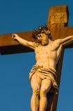 Άγαλμα του Ιησούς Χριστού Αβινιόν, Γαλλία Στοκ εικόνες με δικαίωμα ελεύθερης χρήσης