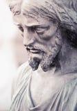 Άγαλμα του Ιησούς Χριστού Στοκ φωτογραφία με δικαίωμα ελεύθερης χρήσης