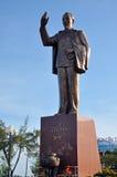 Άγαλμα του σεβαστού ηγέτη Ho Chi Minh του Βιετνάμ Στοκ εικόνες με δικαίωμα ελεύθερης χρήσης