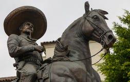 Άγαλμα του Antonio Aguilar στοκ εικόνες με δικαίωμα ελεύθερης χρήσης