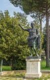 Άγαλμα του Augustus, Classe Ιταλία Στοκ Εικόνα