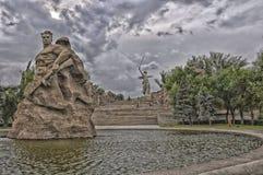 Άγαλμα του liberti στοκ φωτογραφία με δικαίωμα ελεύθερης χρήσης