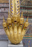 Άγαλμα φιδιών Στοκ Φωτογραφίες