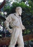 Άγαλμα Anhanguera Στοκ Φωτογραφία