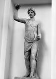 Άγαλμα Apollon Στοκ Εικόνες
