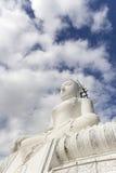 Άγαλμα Bhudda Στοκ Φωτογραφίες