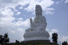 Άγαλμα budda του Βούδα στην Καμπότζη Ταϊλάνδη Στοκ Εικόνες