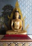 Άγαλμα Budha Στοκ Εικόνες