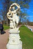 Άγαλμα Galatea Στοκ εικόνες με δικαίωμα ελεύθερης χρήσης