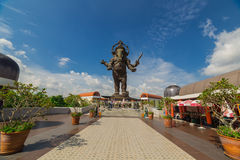 Άγαλμα Ganesha Στοκ Φωτογραφίες