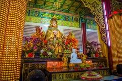άγαλμα hou θεών thean Στοκ Φωτογραφία