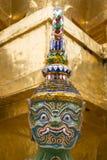 Άγαλμα Intarachit Στοκ Εικόνες