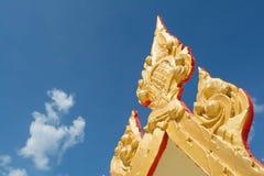 Άγαλμα Naga στοκ εικόνες