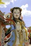 Άγαλμα Ngeck Στοκ Εικόνες