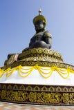 Άγαλμα Phetchabun Στοκ Εικόνες