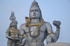 Άγαλμα Shiva - Murudeshwar Στοκ εικόνες με δικαίωμα ελεύθερης χρήσης