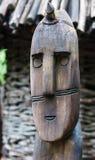 Άγαλμα Waga Στοκ Εικόνες