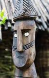 Άγαλμα Waga Στοκ εικόνα με δικαίωμα ελεύθερης χρήσης