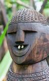 Άγαλμα Waga στοκ εικόνα