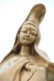 Άγαλμα Yin Guan στο Μακάο Στοκ φωτογραφία με δικαίωμα ελεύθερης χρήσης