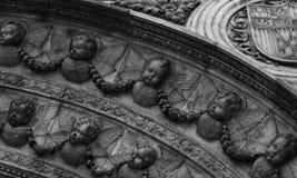 άγγελοι λίγα Στοκ φωτογραφία με δικαίωμα ελεύθερης χρήσης