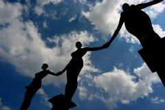άγγελοι Στοκ φωτογραφίες με δικαίωμα ελεύθερης χρήσης