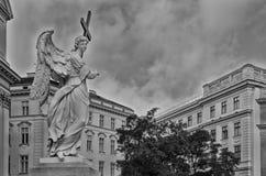 Άγγελος εκκλησιών, Βιέννη Στοκ εικόνες με δικαίωμα ελεύθερης χρήσης