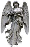 Άγγελος κοριτσιών Στοκ Φωτογραφία