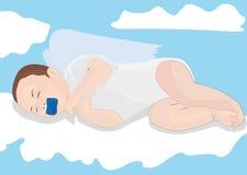 άγγελος μικρός Στοκ φωτογραφία με δικαίωμα ελεύθερης χρήσης