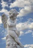 άγγελος πανέμορφος Στοκ φωτογραφία με δικαίωμα ελεύθερης χρήσης