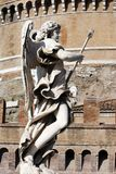 άγγελος Ρώμη στοκ εικόνες