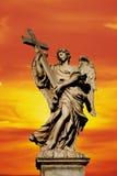 άγγελος Στοκ Εικόνα