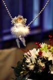 άγγελος 2 στοκ φωτογραφίες
