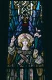 άγγελος 4 Στοκ φωτογραφίες με δικαίωμα ελεύθερης χρήσης