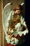 άγγελος Στοκ Φωτογραφία